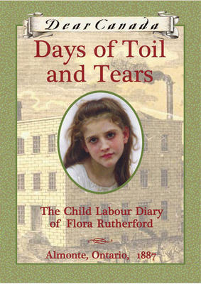 Days of Toil and Tears by Sarah Ellis