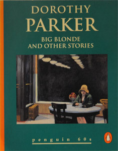 Big Blonde and Other Stories
