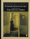 The Gentle Spirit: A Fantastic Story