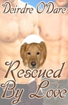 Rescued By Love (Canine Cupids #4)