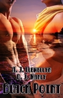 Black Point by A.J. Llewellyn