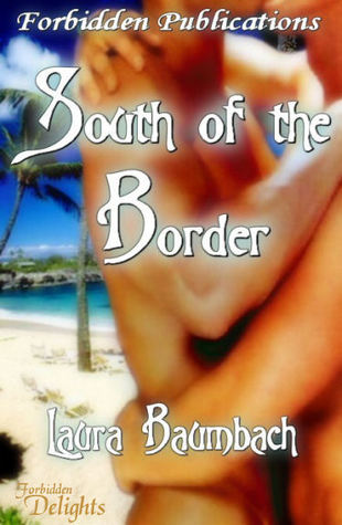 South of the Border (Crimes & Cocktails #1.5)