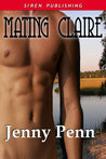 Mating Claire (Sea Island Wolves, #1)