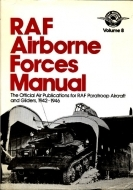 Raf Airborne Forces Manual by Great Britain. Air Ministry
