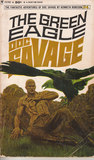 The Green Eagle (Doc Savage, #24)