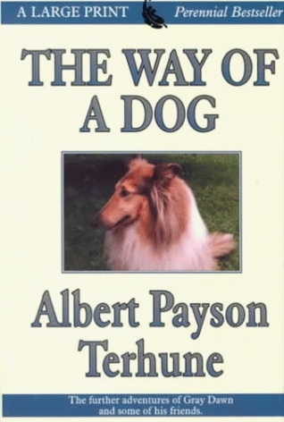 The Way Of A Dog: Being The Further Adventures Of Gray Dawn And Some Others