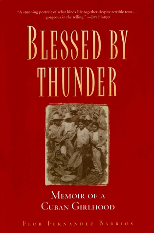 DEL-Blessed by Thunder by Flor Fernández Barrios