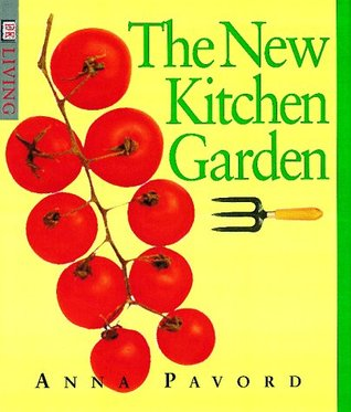 New Kitchen Garden by Anna Pavord