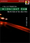 Midnight Cab: The Mystery of the Great Man