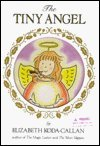 The Tiny Angel [With Gold Angel Charm on a Chain]