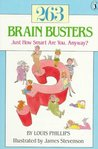 263 Brain Busters: Just How Smart are You, Anyway?