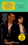 Cave Trap (Hardy Boys: Casefiles, #115)