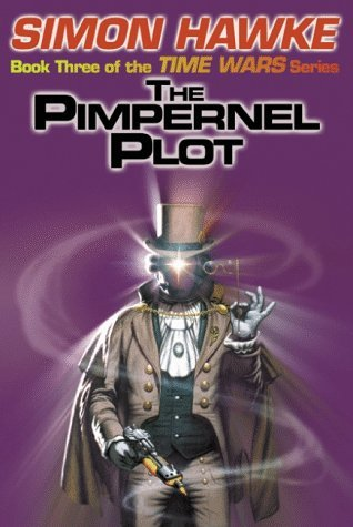 The Pimpernel Plot by Simon Hawke