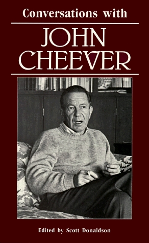 Conversations with John Cheever (Literary Conversations Series (Paper))