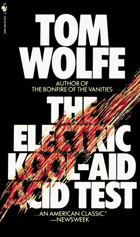 a review of tom wolfes book the electric kool aid acid test Abebookscom: the electric kool-aid acid test (9780553380644) by tom wolfe  and a great selection of similar new, used and collectible books available now.
