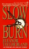 Slow Burn (Marti MacAlister, #2)