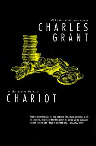 Chariot by Charles L. Grant