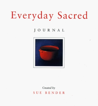 Everyday Sacred Journal