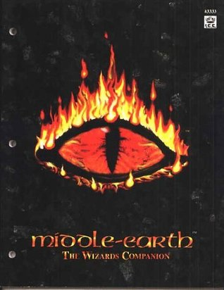 Middle Earth: The Wizards Companion (#3333)