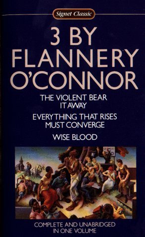 an analysis of new historicism in everything that rises must converge by flannery oconnor Everything that rises must converge by: flannery o'connor everything the rises must converge everything that rises must converge themes: appearance as a faulty measure of reality.