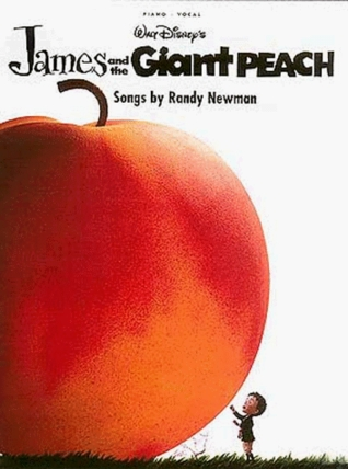 James and the Giant Peach by Hal Leonard Publishing Company