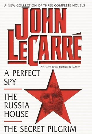 A New Collection of Three Complete Novels by John le Carré