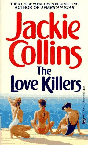 The Love Killers by Jackie Collins