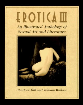 Erotica III by Charlotte Hill