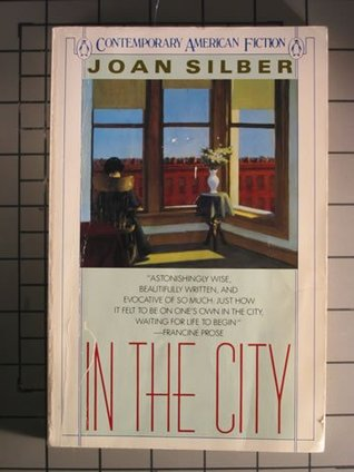 In the City by Joan Silber