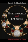 Multifractals and 1/ Noise: Wild Self-Affinity in Physics (1963 1976)