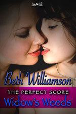 Widow's Weeds by Beth Williamson