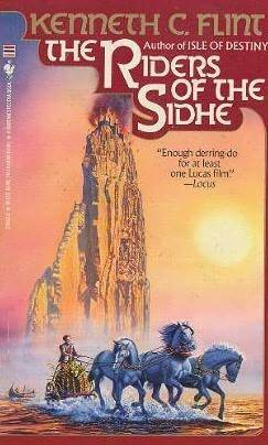 The Riders of the Sidhe