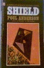 Shield by Poul Anderson