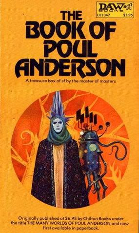 The Book of Poul Anderson by Poul Anderson