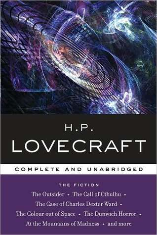 the fiction  complete and unabridged by h p  lovecraft — reviews