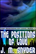 The Positions of Love 1-12 by J.M. Snyder