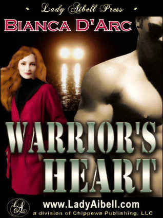 Warrior's Heart (Gifts Of The Ancients, #1)