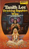 Drinking Sapphire Wine (Four-BEE, #2)