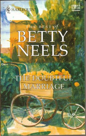 The Doubtful Marriage by Betty Neels