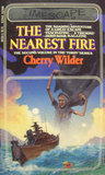 The Nearest Fire (Torin, #2)