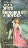 Memoirs of a Hoyden by Joan Smith