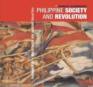 Philippine Society and Revolution by Amado Guerrero