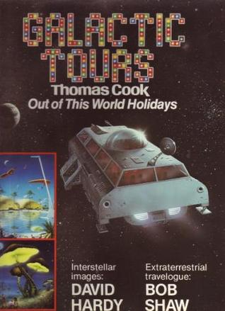 Galactic Tours by Bob Shaw
