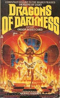 Dragons of Darkness by Orson Scott Card