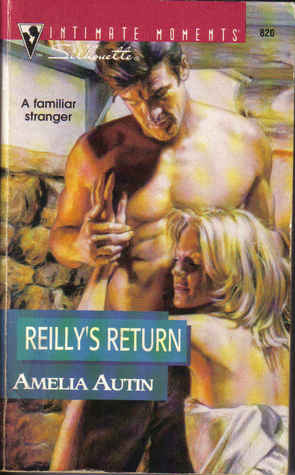 Reilly's Return (Reilly/Walker, #1)