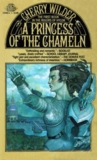 A Princess of the Chameln (The Rulers of Hylor, #1)