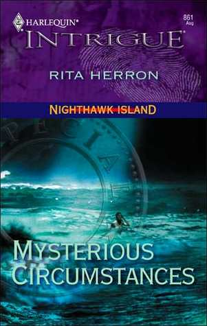 Mysterious Circumstances by Rita Herron