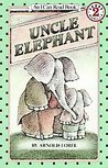 Uncle Elephant (I Can Read Book)