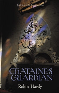 Chataine's Guardian (The Annals of Lystra #1)