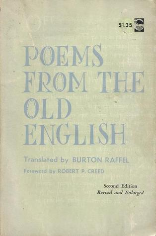 Poems from the Old English